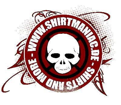 Shirtmaniac Logo
